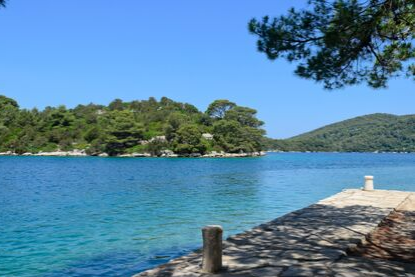 Mljet National Park, Unforgettable Croatia, Mljet Island, Croatia