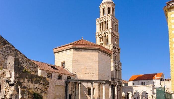 Cathedral of St. Domnius, Split, Unforgettable Croatia, Croatia