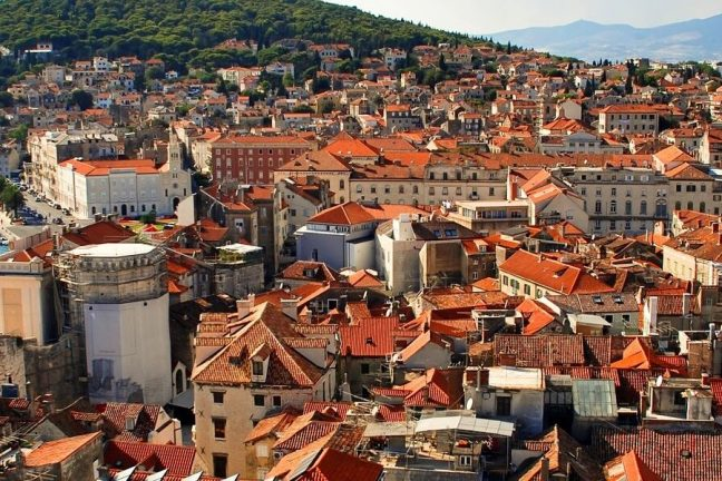 5 Famous Sights to See in Split