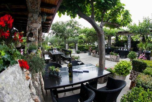 Mali Raj Restaurant, Brac