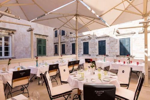 Proto Food & More Restaurant, Zadar, Croatia, Unforgettable Croatia