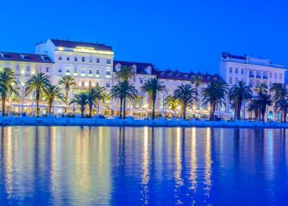 Romantic Things to do in Split