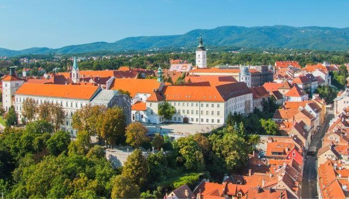 Gornji Grad, Zagreb, Croatia, Unforgettable Croatia