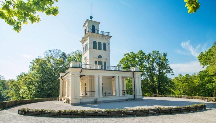 Maksimir Park, Zagreb, Unforgettable Croatia, Croatia