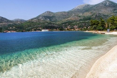 Slano, Croatia, Unforgettable Croatia