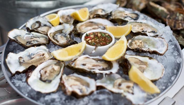 Unforgettable Croatia, Oysters in Ston, Croatia