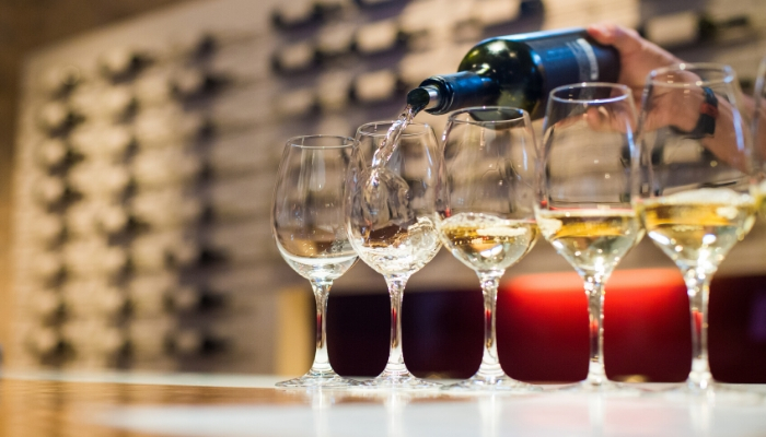Unforgettable Croatia, Winery in Hvar