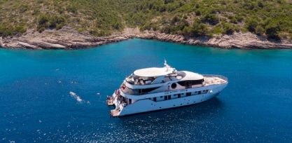 Croatia cruise special offers
