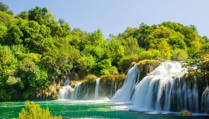 Krka National Park, Croatia, Unforgettable Croatia