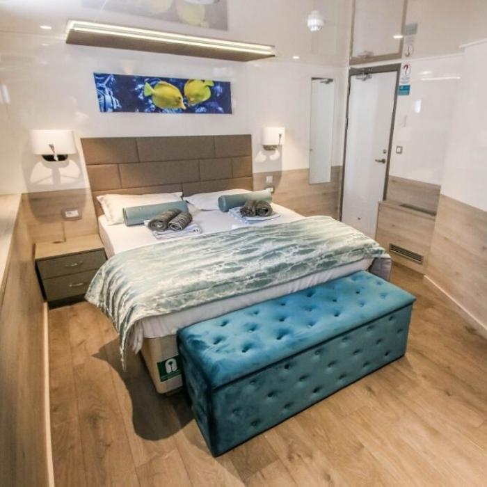 MS Nautilus, Double Cabin