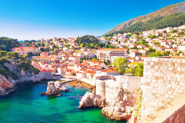8 Reasons to Take an Adriatic Cruise like Jane MacDonald