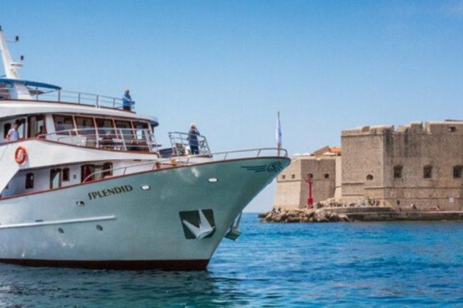 Superior Cruises, Unforgettable Croatia