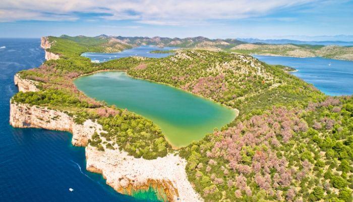 Kornat archipelago