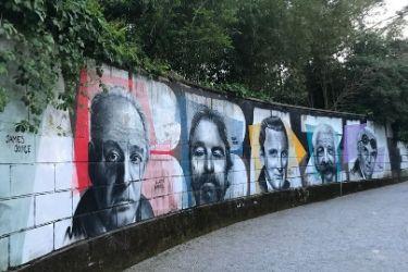 Opatija Walk of Fame
