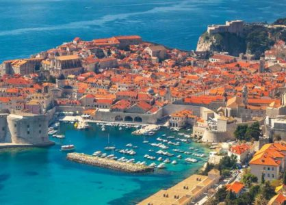 Romantic things to do in Dubrovnik