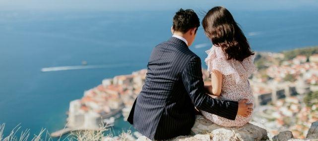 Croatia Honeymoon - Covid Promise