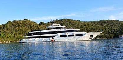 Croatia Cruise Ships - Unforgettable Croatia